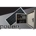 太陽光発電制御盤 第7世代LowC1440Pb e+-Power 製品画像