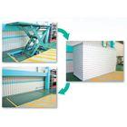 ジャバラ構造の安全対策カバー『リベロータイプ リフターカバー』 製品画像