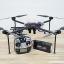 UAVによる3D画像自動計測サービス 製品画像