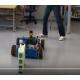 【全方向に移動可能・追従】メカナムロボット ※動画あり 製品画像