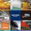 工場・物流施設向けシートキャンバス製品『問題解決 製品カタログ』 製品画像