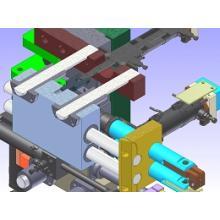2次元CADのトレース 3次元CADのモデリング 製品画像