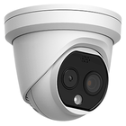 サーマルカメラ(ドーム型) 製品画像
