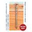 打ち込み式ネジ釘『ダブロックネイル』 製品画像