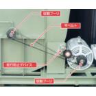 Vベルトの代替に!伝動システム『HFD System』 製品画像