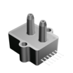 圧力センサ| ミリボルト出力圧力センサーADCX  製品画像