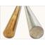 【非鉄金属材料】鉛レス黄銅棒 製品画像
