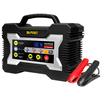 全自動パルスバッテリー充電器『オメガプロ OP-BC03』 製品画像