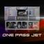 インクジェット高精度描画装置『OnePass JET』 製品画像