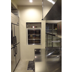 【小荷物専用昇降機 設置事例】厨房用リフトの設置事例/福岡県 製品画像