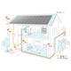 【太陽光発電がいいワケ】太陽光発電の基礎知識 製品画像