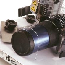 パッケージソリューション『lndESエラスチックステープル』 製品画像