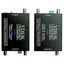 コンポジット映像・音声・接点・電源重畳長距離伝送器VDS2800 製品画像