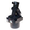 油圧クランプ機器 ※レバー位置を360°の範囲で自在に設定可能! 製品画像