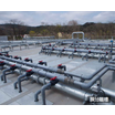 【施工事例】食鳥処理場の排水処理施設に液中膜を採用 製品画像