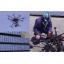 太陽光発電パネル監視システム「YANAI ソーラーコプター」 製品画像