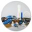 プラスチック・ゴム加工サービス 製品画像