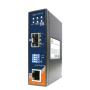 産業用LAN-SFPメディアコンバータ IMC-111PB 製品画像