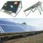 太陽光パネル架台一体モジュール STJソーラーPFモジュール 製品画像