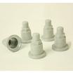 防食保護キャップ『ジンクハットシリーズ』※比較確認試験付き! 製品画像