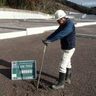 【事例】工場跡地の調査のためのグリーンテスト実施例 製品画像