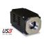 高解像度型VGA-InGaAs近赤外カメラ 製品画像