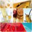 食用油・液糖・飲料等製造時の濾過助剤の回収用デプスフィルター 製品画像