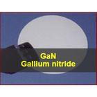 GaN(窒化ガリウム,ガリウムナイトライド) 製品画像