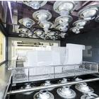 納品前の容器(樹脂・ガラス)の精密洗浄 製品画像