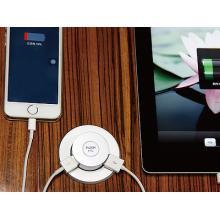 「家具で充電!」ポップアップ式USBポート 製品画像