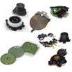調理機器向けコードレスコネクタ・ヒータエレメント関連製品 製品画像