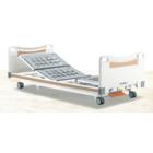 停電時ハンドル操作対応ベッド『JS-NM33』 製品画像