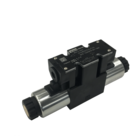 TAIYO 油圧ソレノイドバルブ 「D1VWシリーズ」 製品画像