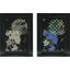特殊微細印刷技術 シースルー導光板 製品画像