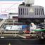 リードレス部品の交換、再利用に『BGAリワークサービス』 製品画像