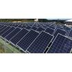 【太陽追尾架台】ルーバー式太陽光追尾システム 製品画像