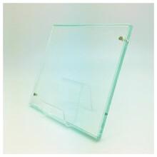 透明静電チャック 製品画像