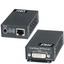 DVI-D信号CAT5e長距離伝送器 DE02E 製品画像