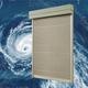 高耐風圧タイプ窓シャッター『マドモア耐風ガード』 製品画像