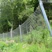 高エネルギー吸収型落石防護柵『マクロフェンス』 製品画像