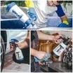 耐薬品性スプレーボトル(中性・酸性・アルカリ性・有機溶剤対応) 製品画像