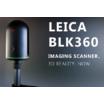 ライカジオシステムズ社製 3Dレーザースキャナー『BLK360』 製品画像