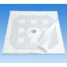 湿式ろ過用「液体用ろ布」総合カタログ 製品画像