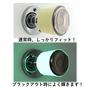 ドアノブ用抗菌・抗ウィルス/蓄光シート 製品画像