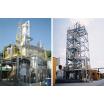 化学装置・プラント 蒸発濃縮蒸留装置 製品画像