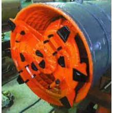小口径長距離曲線推進(泥水方式一工程)『ジャット工法』 製品画像