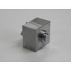【SS400加工品】MC加工|一般構造用圧延鋼材加工事例 製品画像