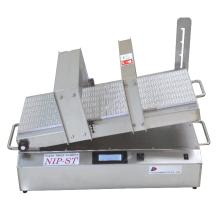 傾斜型金属検出機『お見通し(NIP-ST)』 製品画像