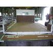 耐摩耗鋼HARDOX荷台底敷・チャンネル製品事例 製品画像