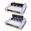 パントス製 卓上型 3ペン記録計  製品画像
